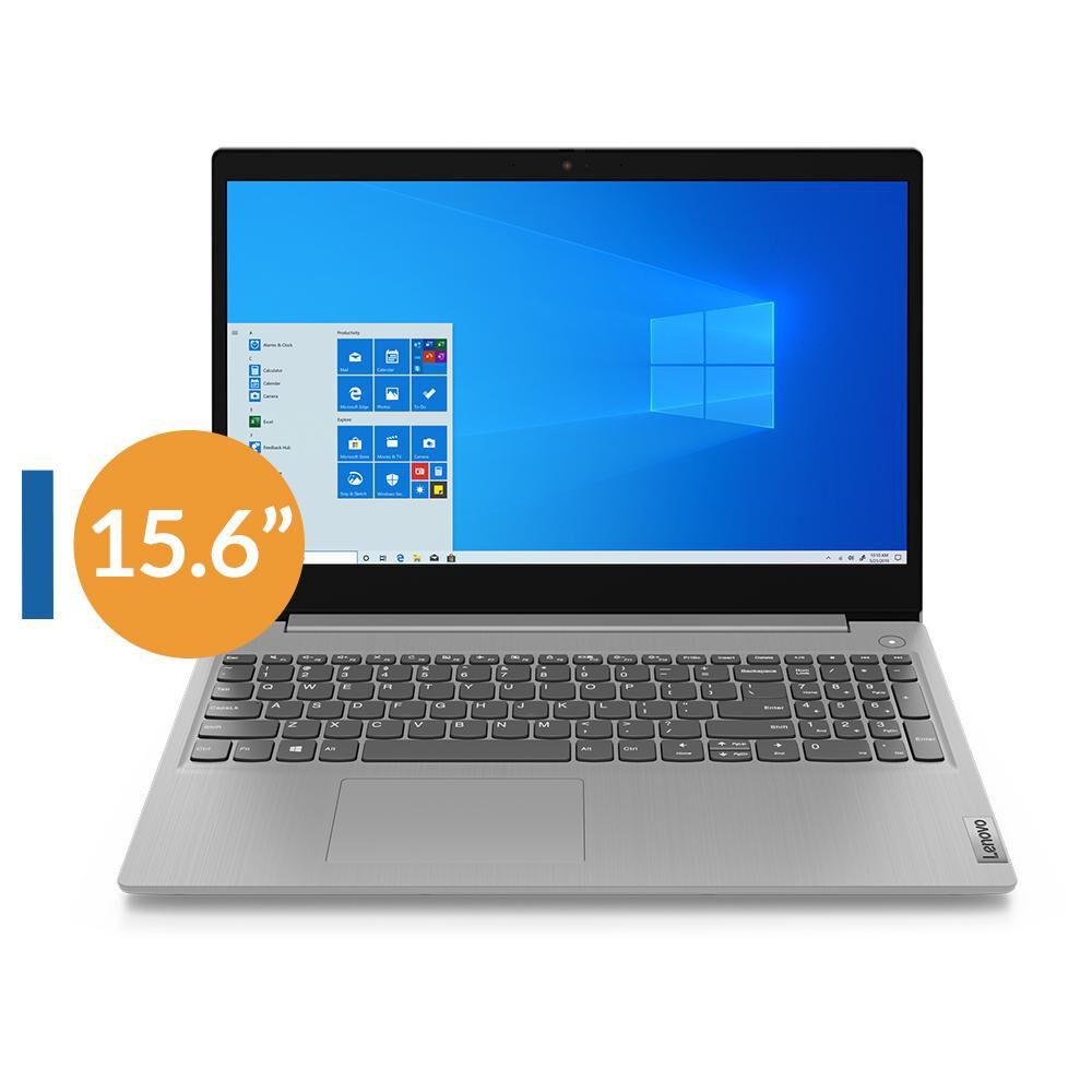 Notebook Lenovo Ideapad 3 15ADA05 / AMD Ryzen 3 / 8 GB RAM / AMD Radeon Graphics / 1 TB / 15.6'' image number 0.0