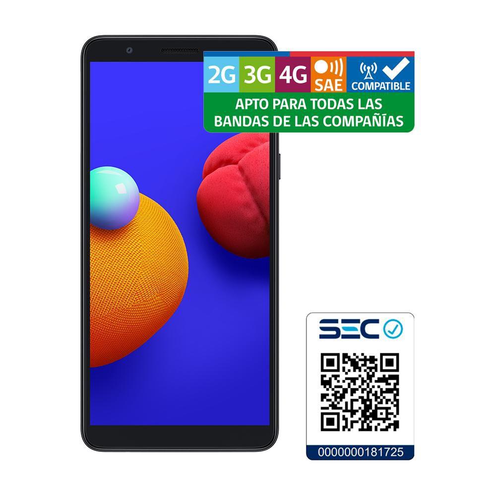 Smartphone Samsung A01 Core 16 Gb - Liberado image number 7.0