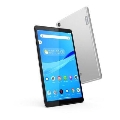 """Tablet Lenovo M8 / Plata / 16 GB / Wifi / Bluetooth / 8"""""""