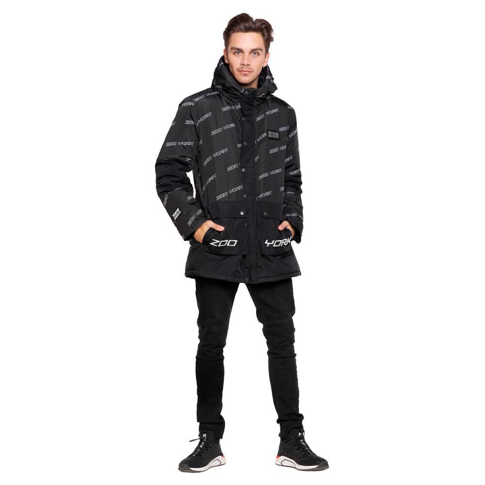 Parka  Hombre Zoo York image number 3.0