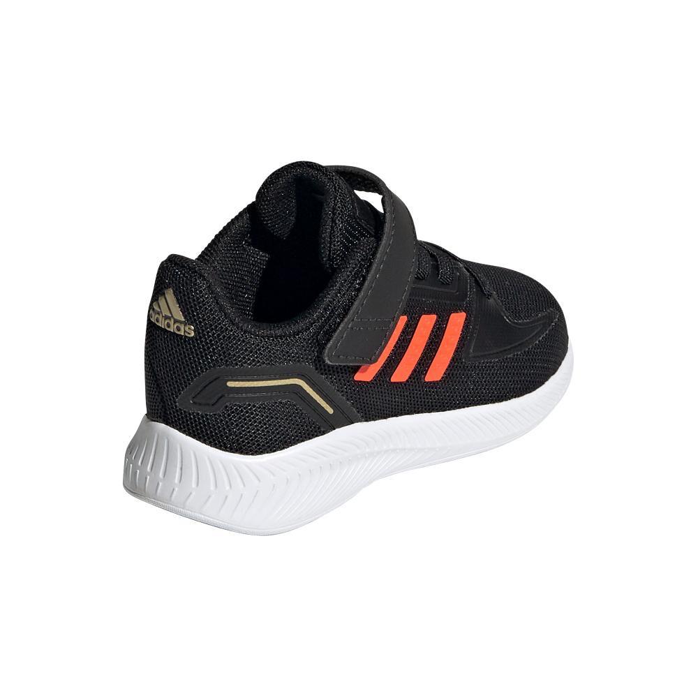 Zapatilla Infantil Niña Adidas Runfalcon 2.0 I image number 2.0