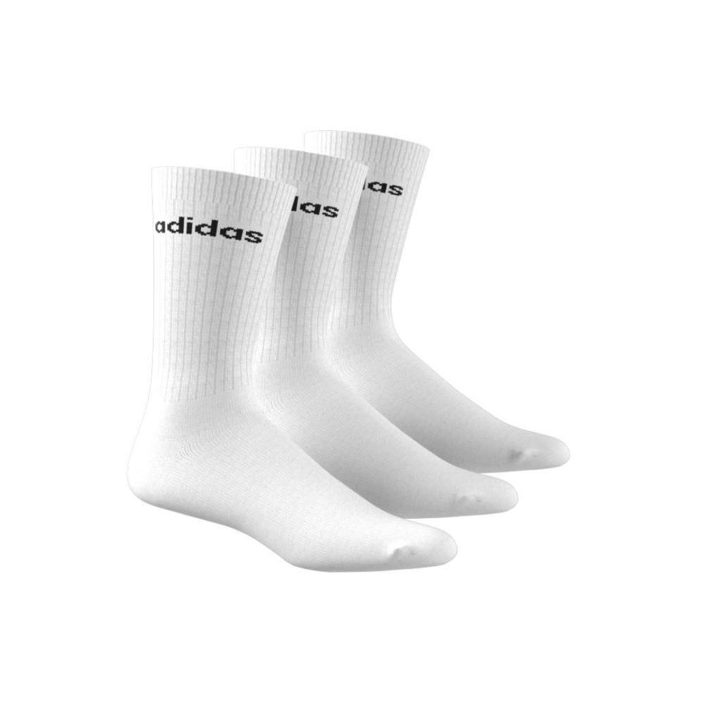 Calcetines Unisex Adidas / 3 Pares image number 0.0
