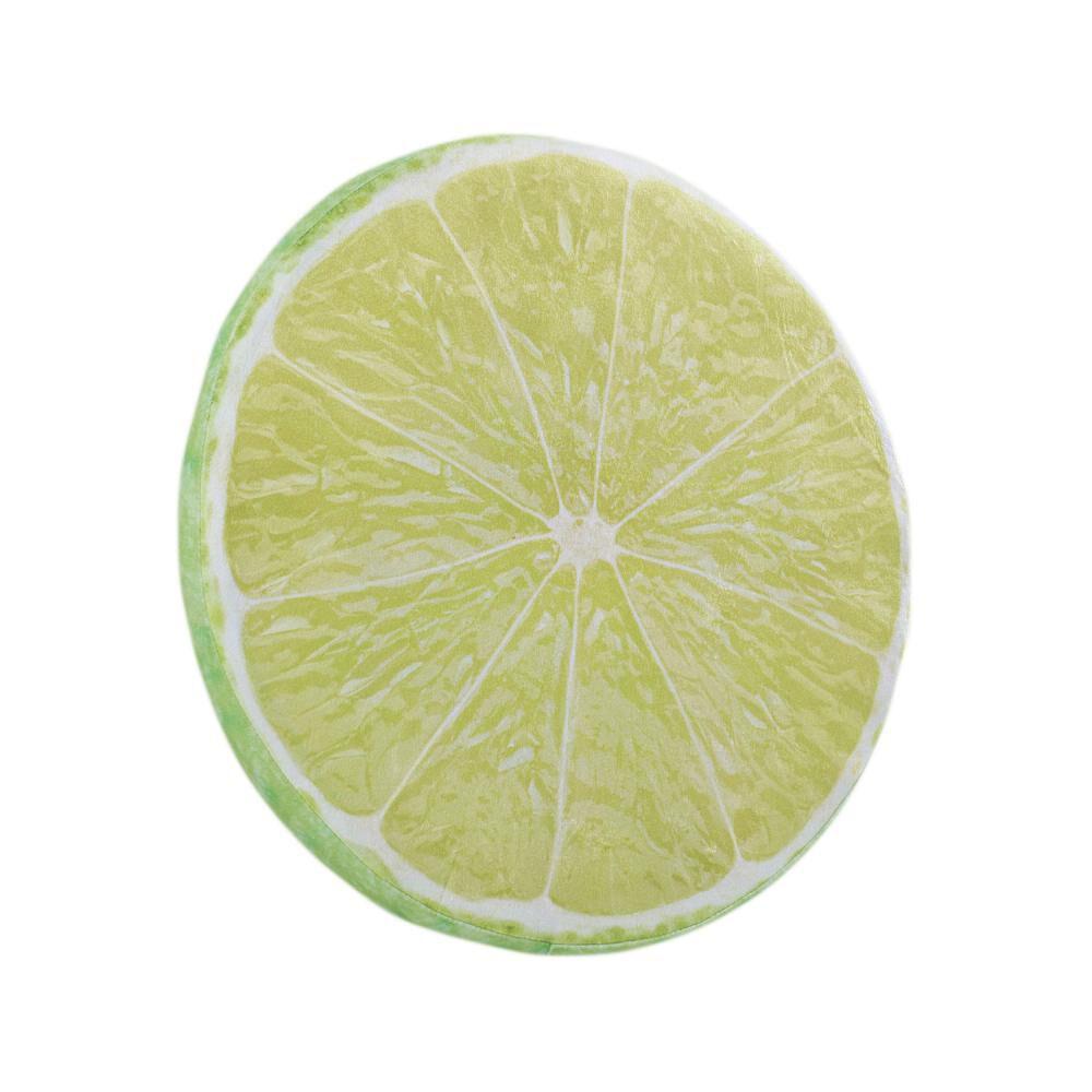 Cojin Dib Frutal Limon image number 1.0