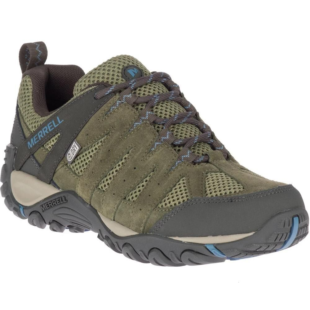 Zapatilla Outdoor Mujer Merrell Accentor 2 Vent Wp image number 0.0