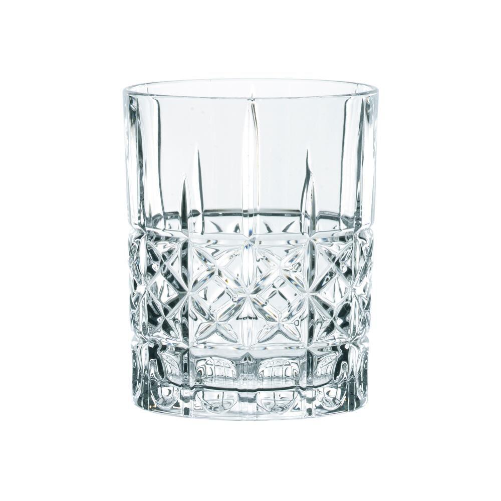 Set De Vasos Nachtmann Highland Whisky / 4 Piezas image number 3.0