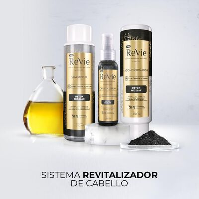 Spray Capilar Revie / 120ml