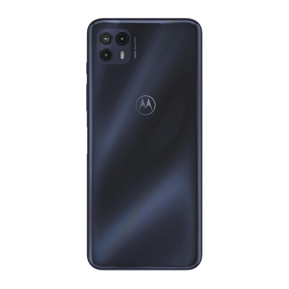 Smartphone Motorola G50 Azul / 128 Gb / Liberado image number 1.0
