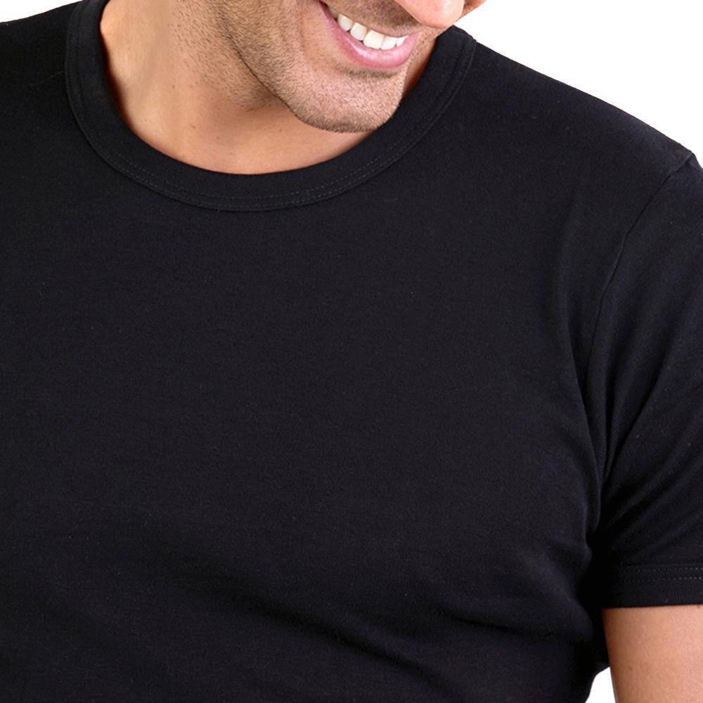 Camiseta  Hombre Kayser image number 2.0
