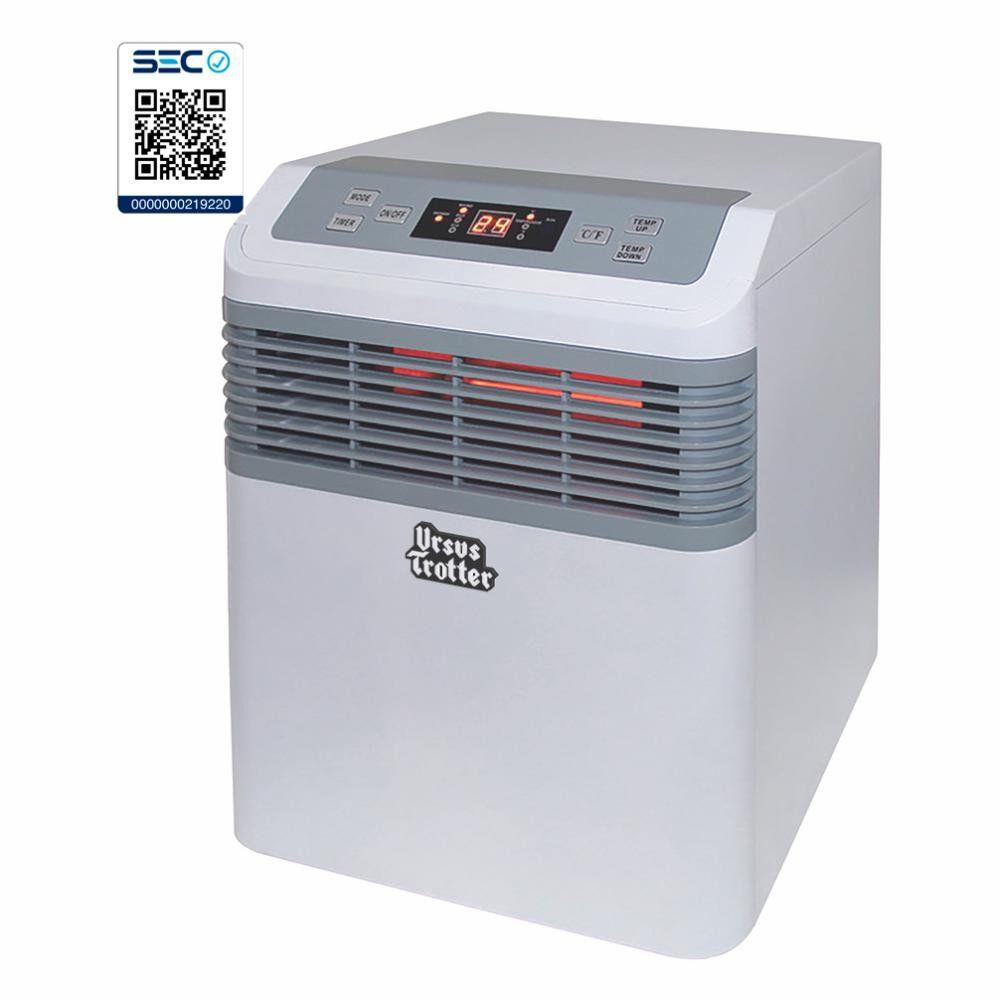 Turbocalef Infra Ut Irh S-1500 Wifi image number 0.0