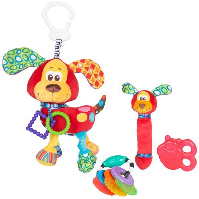 Juguete Didáctico Infanti 01230283171
