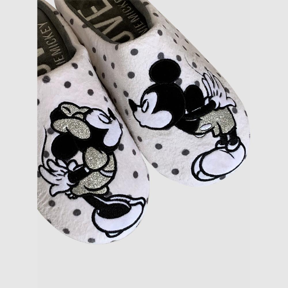 Pantuflas Mujer Disney D55015i21 image number 1.0