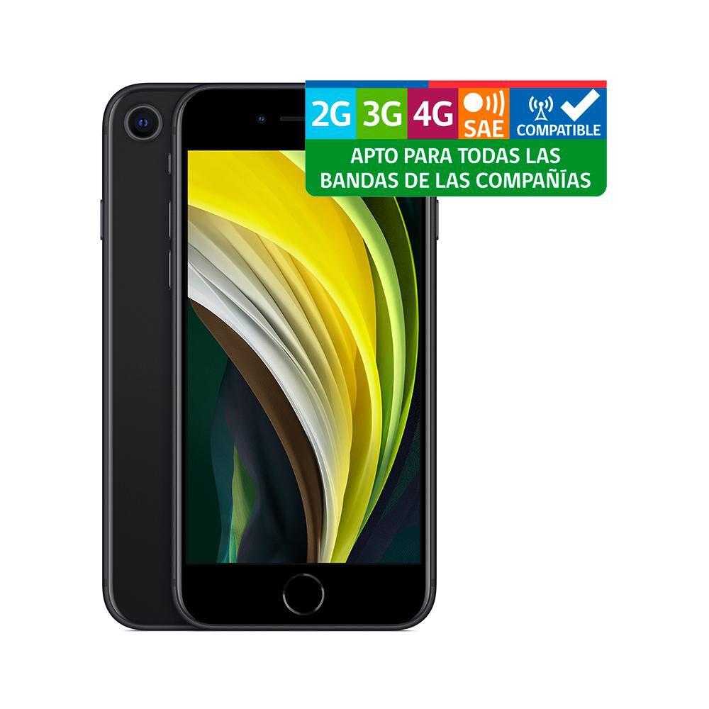Smartphone Apple Iphone Se / 64 Gb / Claro image number 6.0