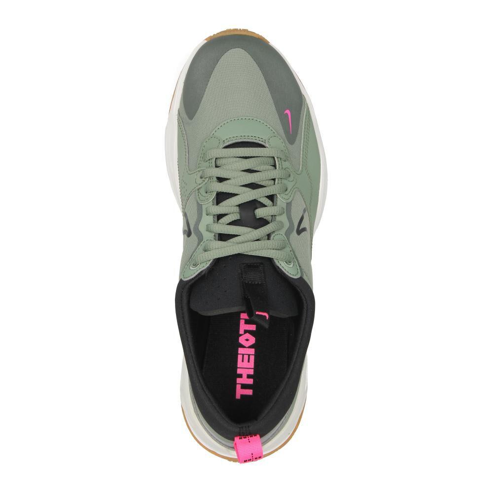 Zapatilla Urbana Unisex Nike Skyve Max image number 3.0