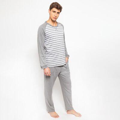 Pijama Palmers 82207