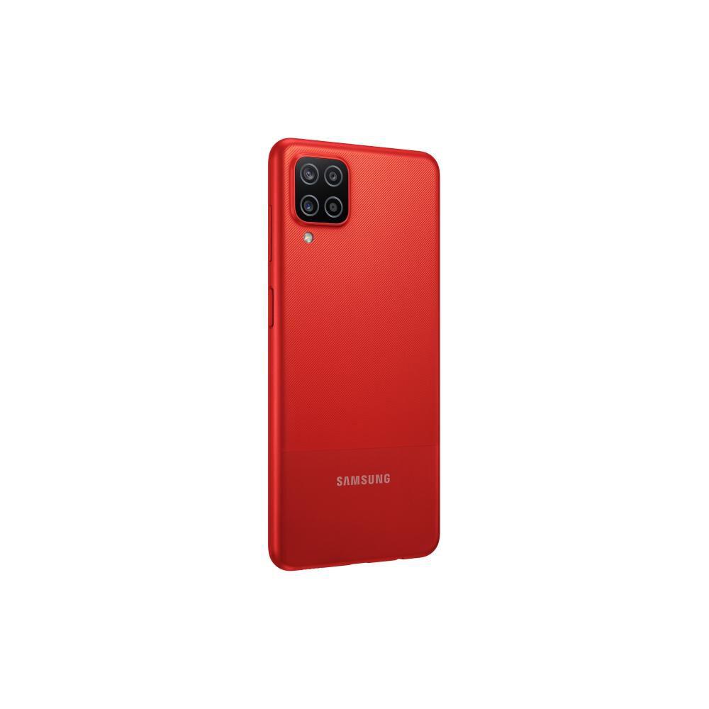 Smartphone Samsung Galaxy A12 Rojo / 128 Gb / Liberado image number 3.0