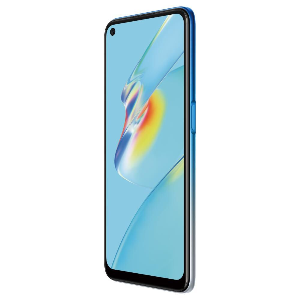 Smartphone Oppo A54 Starry Blue / 128 Gb / Liberado image number 4.0