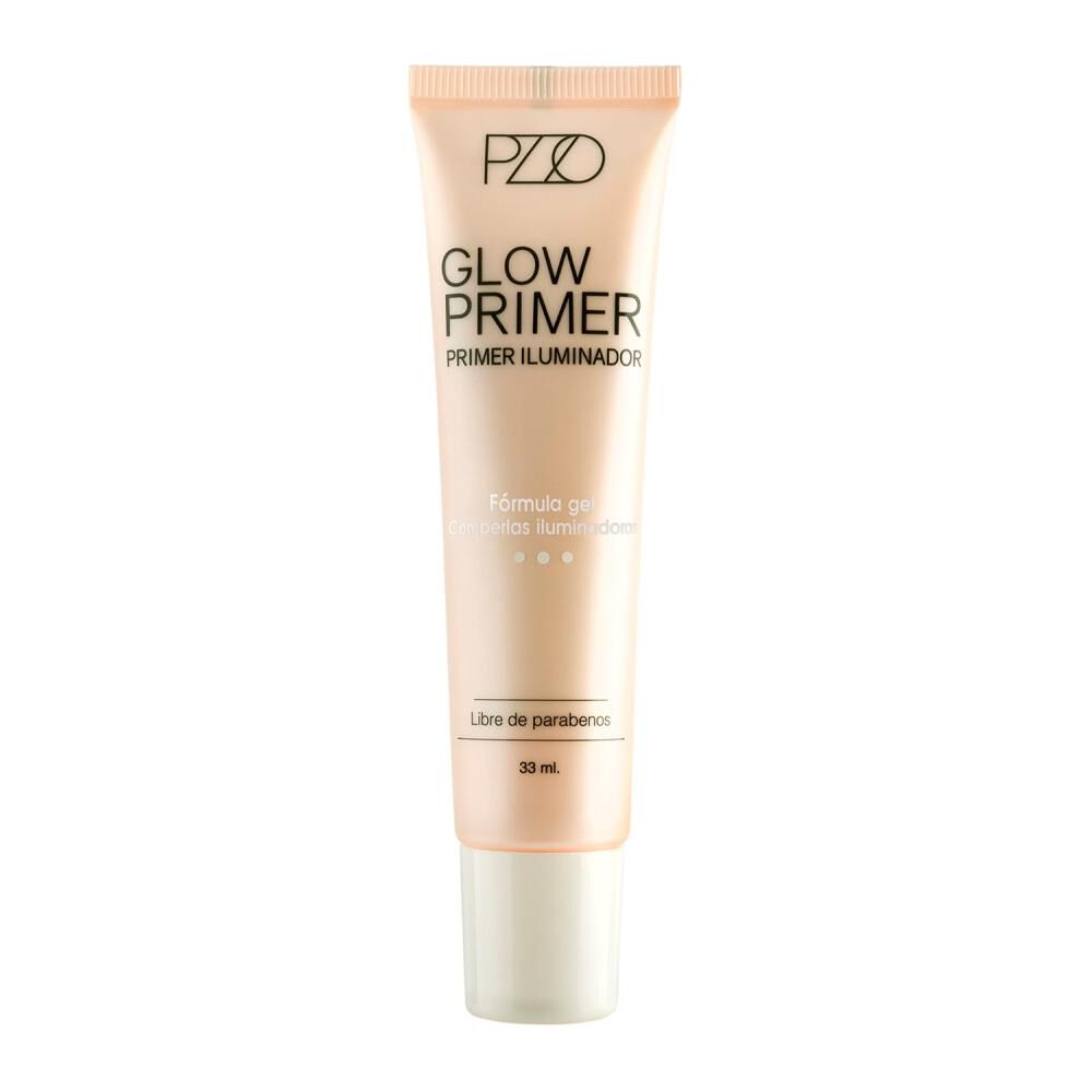 Glow Color Natural Petrizzio Glow Primer image number 0.0