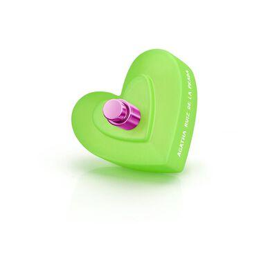 Perfume Rebel Love Agatha Ruiz De La Prada / 50 Ml / Eau De Toilette