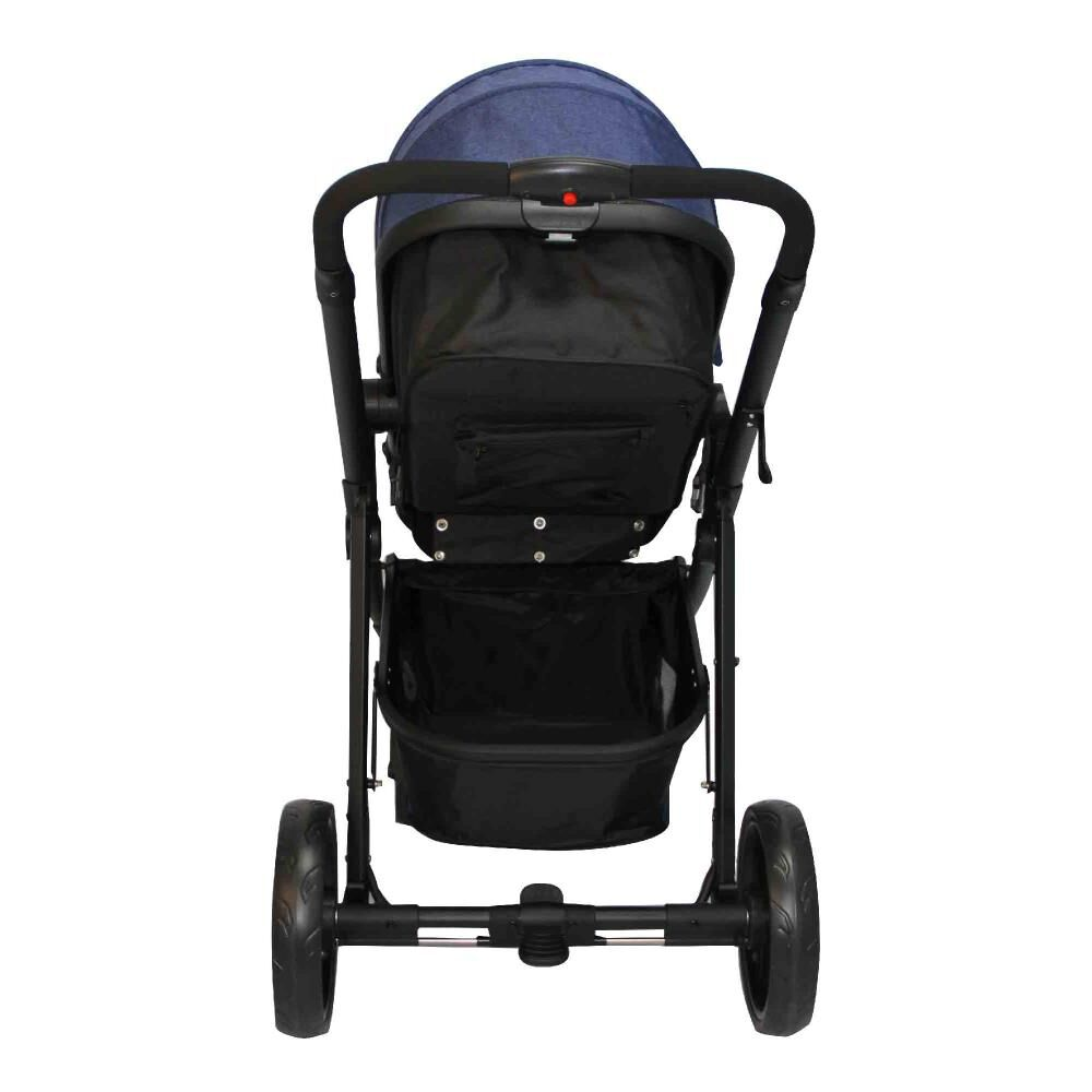 Coche Travel System Bebeglo Volta Rs-13780-1 image number 7.0