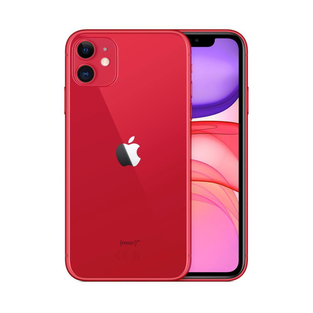 Smartphone Apple Iphone 11 Reacondicionado / 128 Gb / Liberado image number 0.0