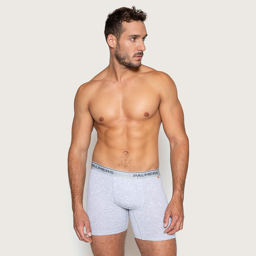 Pack Boxer Hombre Palmers / 3 Unidades image number 1.0