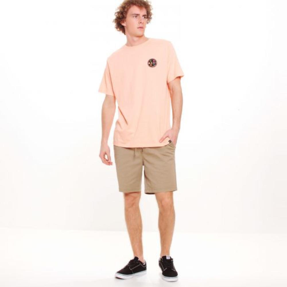 Short Hombre Maui Beige image number 1.0