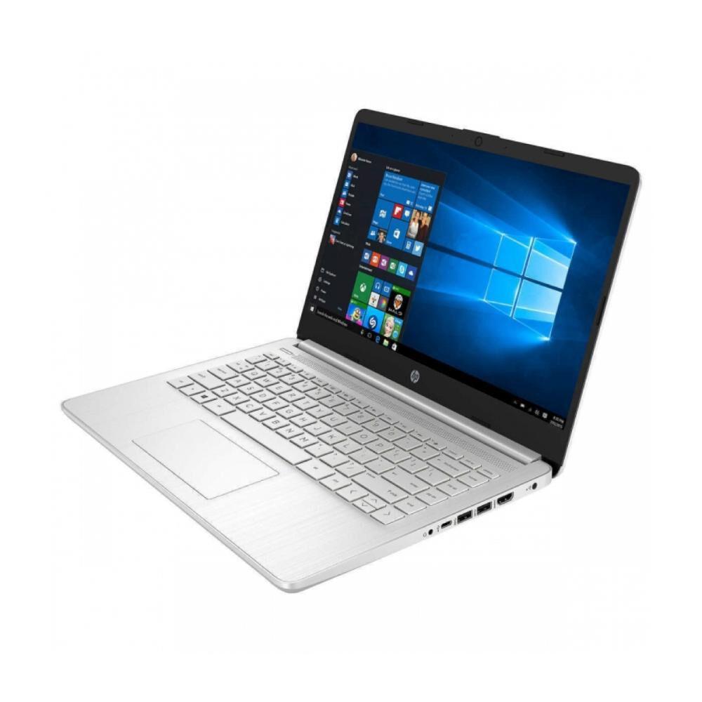 """Notebook Hp 14-dq1043c I3 Reacondicionado / Intel Core I3 / 8 Gb Ram / Intel Uhd Graphics / 256 Gb Ssd / 14 """"/ Teclado en Inglés image number 2.0"""