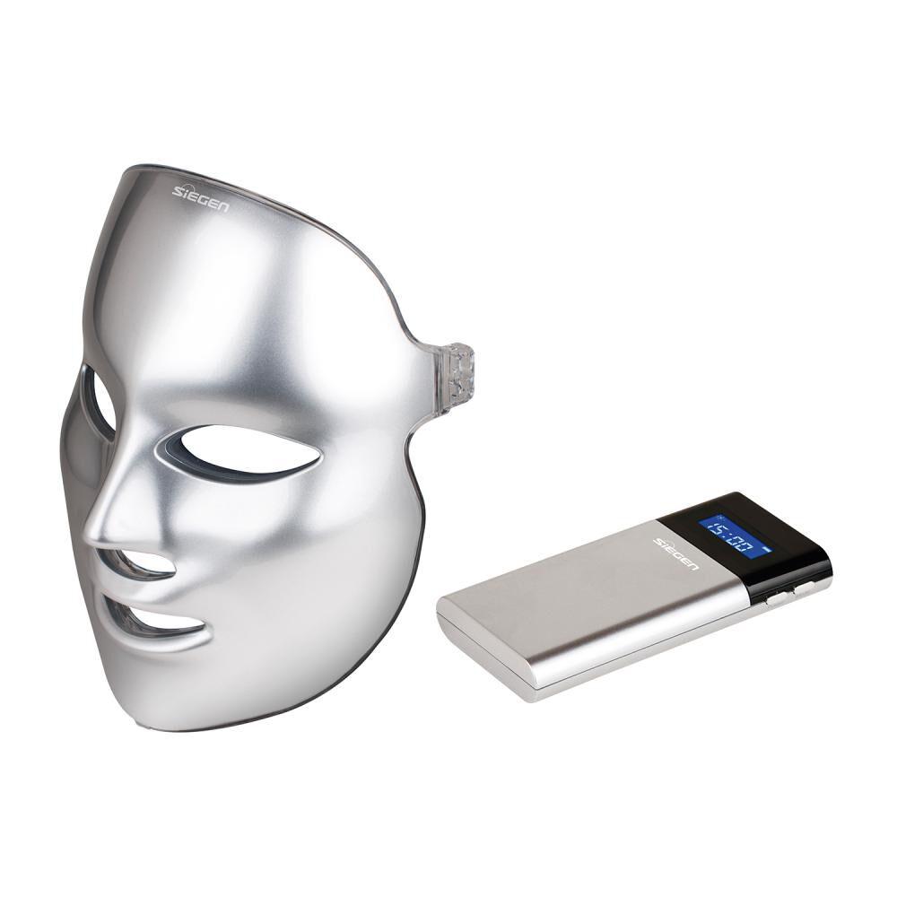 Mascara Rejuvenecedora Siegen Sg-6500 image number 0.0