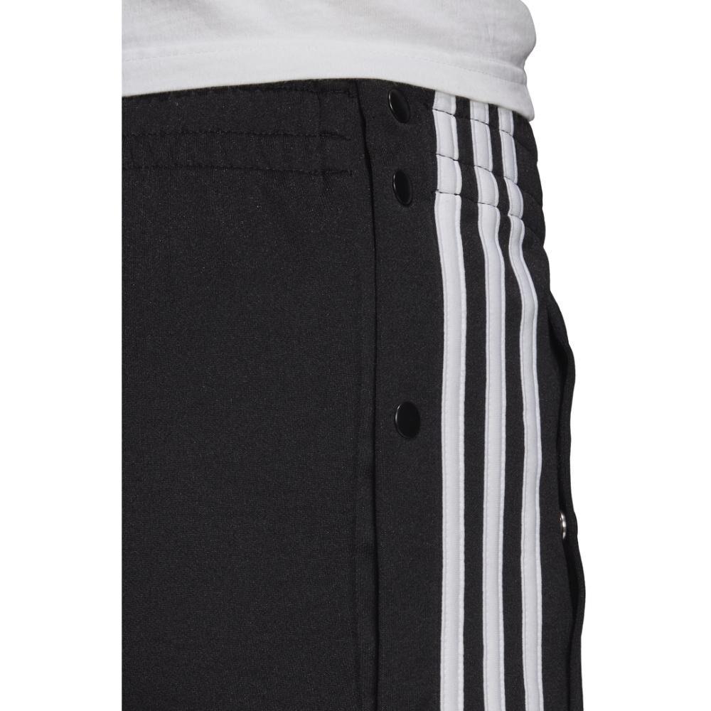 Pantalon De Buzo Mujer Adidas Must Haves Snap Pant image number 5.0