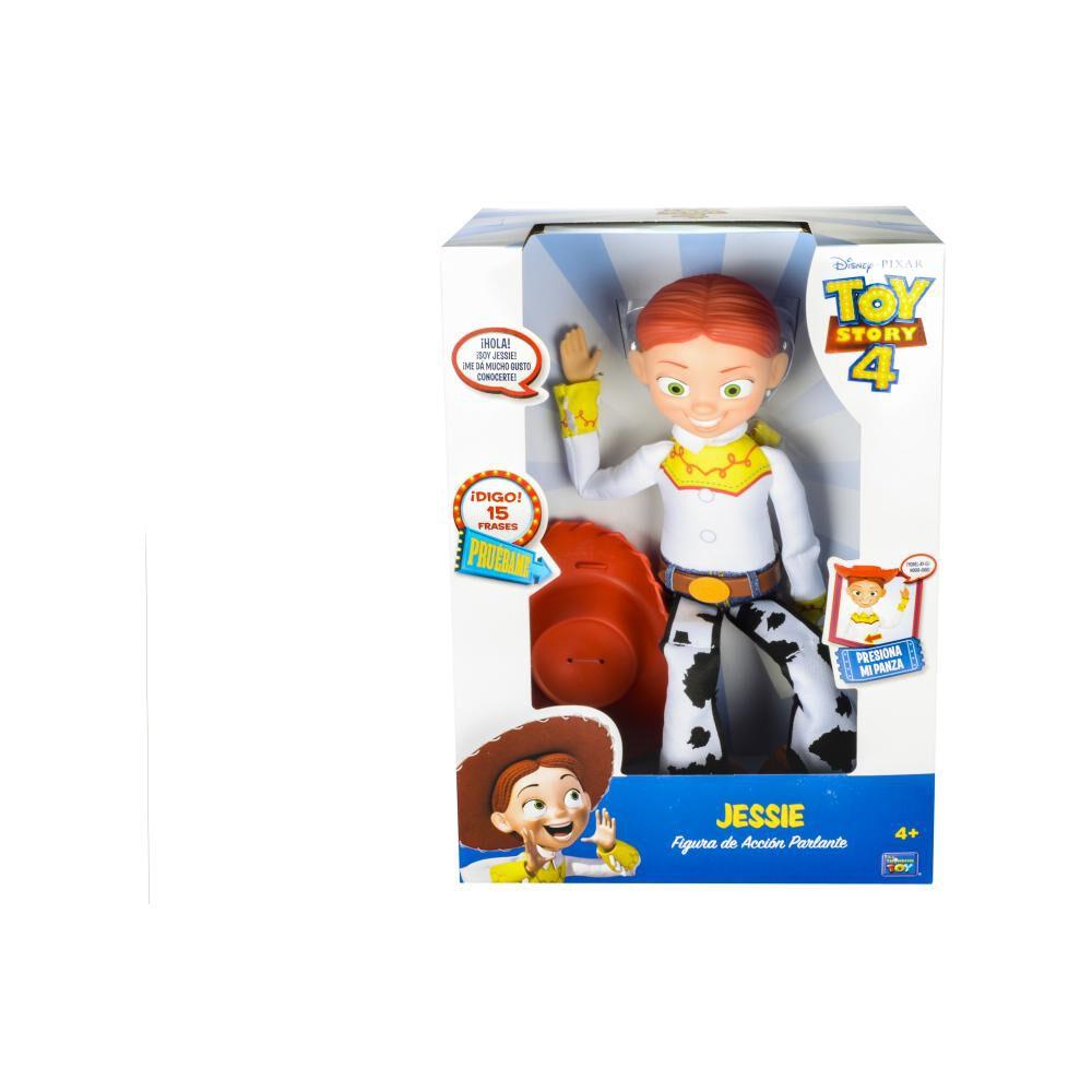 Figura De Pelicula Toy Story Jessie image number 1.0