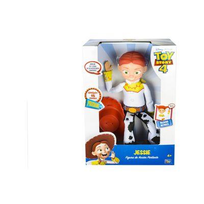 Figura De Pelicula Toy Story Jessie