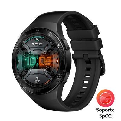 Smartwatch Huawei Gt2E Black / 4 Gb