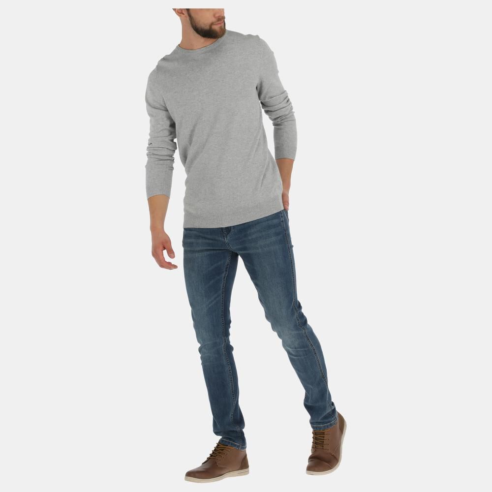 Sweater   Hombre Wrangler image number 3.0