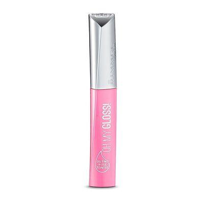 Brillo Labial Rimmel Oh My Gloss Master Pink