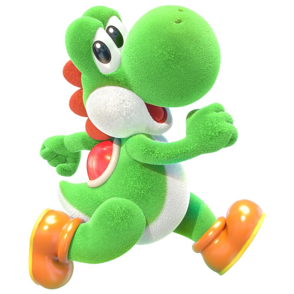 Juego Nsw Yoshi Crafted World image number 2.0