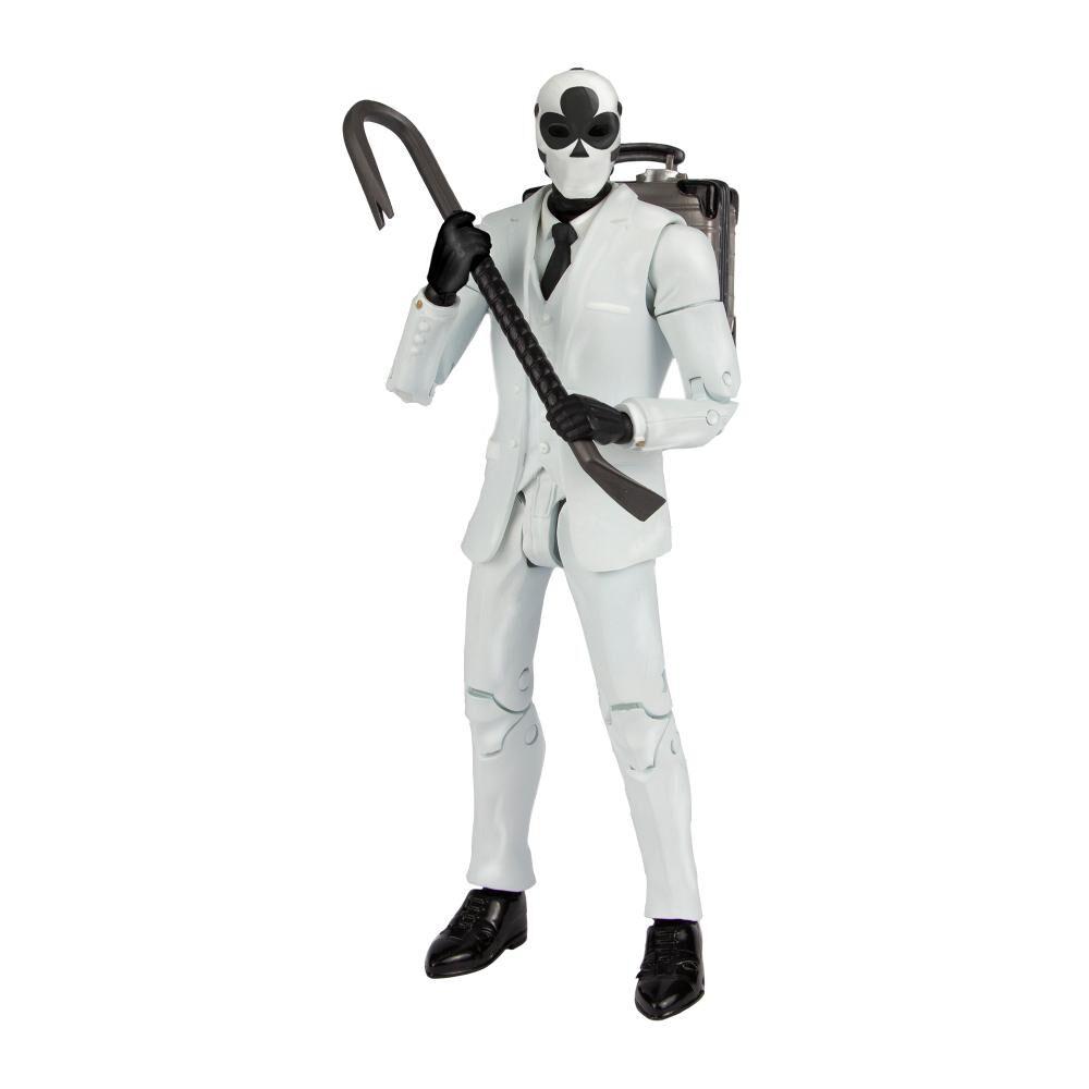 Figura De Accion Fortnite Wild Card Black Suit image number 2.0
