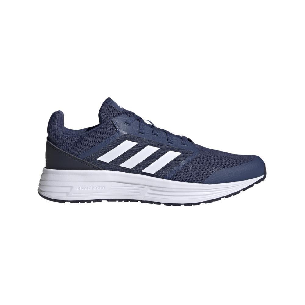 Zapatilla Running Hombre Adidas Galaxy 5 image number 2.0
