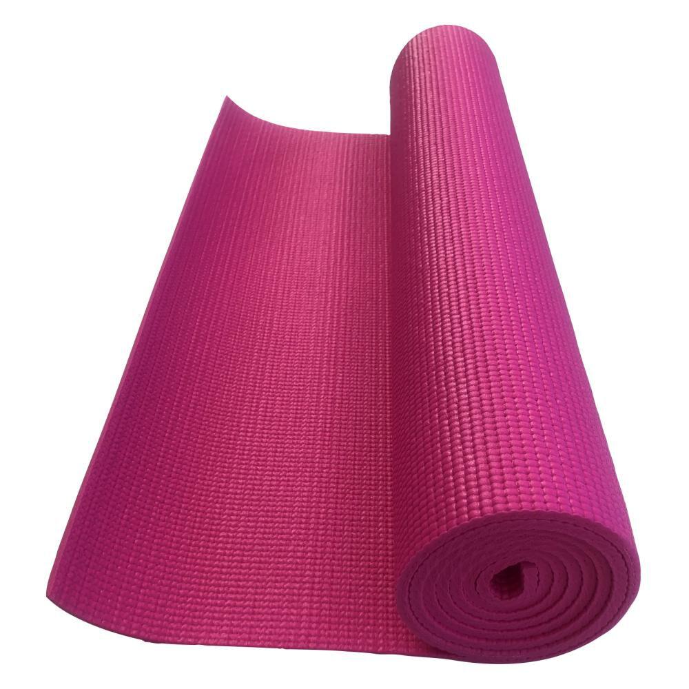 Mat De Yoga King Sport Mat06-r image number 1.0