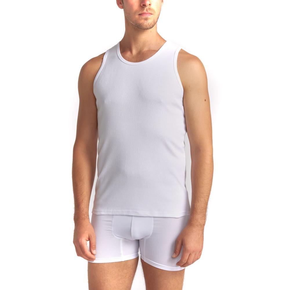 Camiseta Hombre Trial image number 0.0