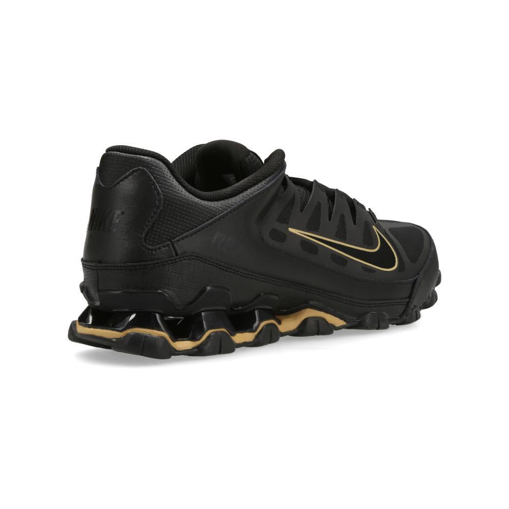 Zapatilla Tenis Reax 8 Tr Mesh Unisex Nike image number 2.0
