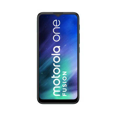 Smartphone Motorola One Fusion 64 Gb - Liberado