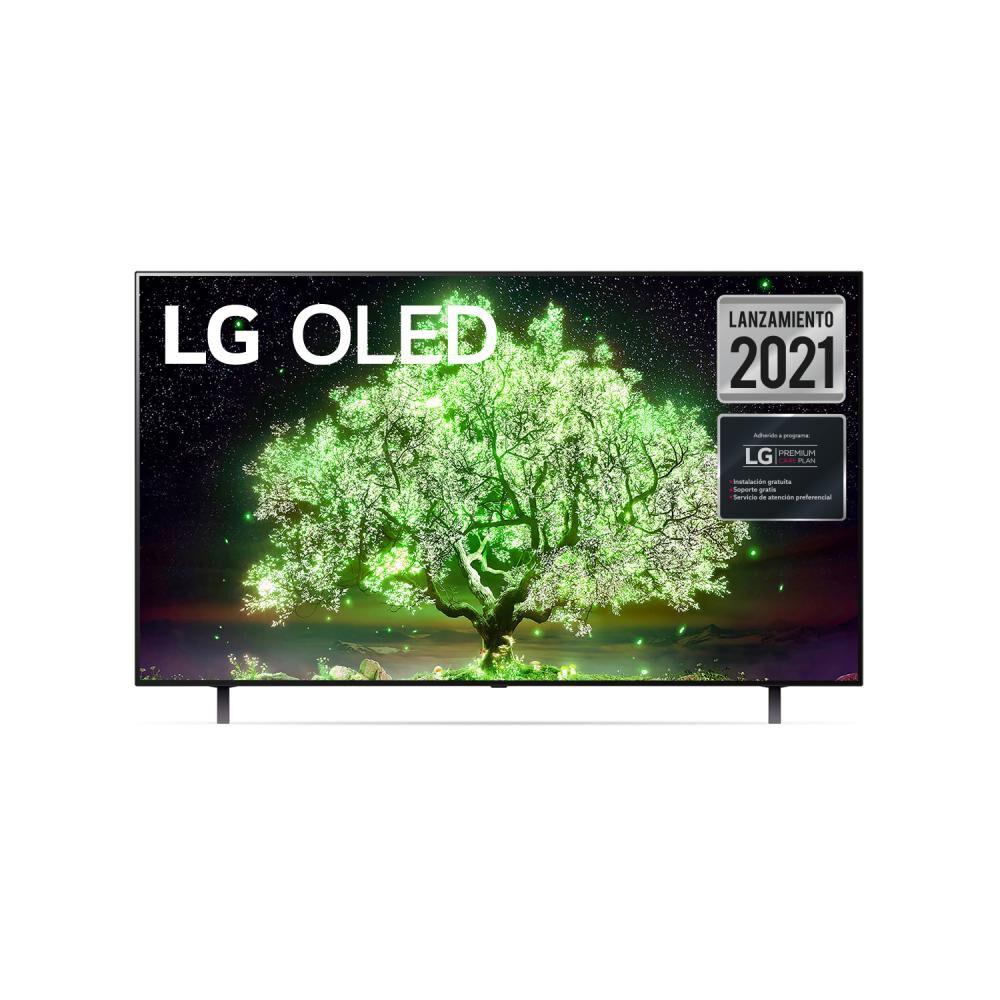"""Led LG OLED65A1PSA / 65 """" / Ultra Hd 4k / Smart Tv image number 1.0"""