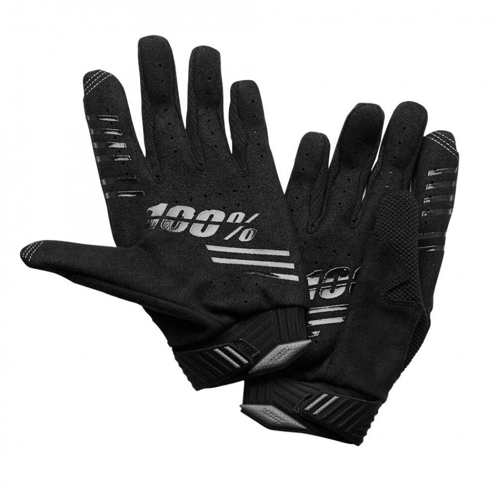 Guantes 100% R-core Blanco image number 1.0