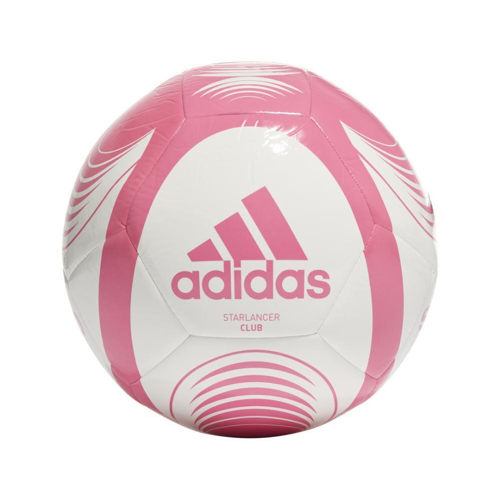 Balón De Fútbol Adidas Starlancer Club image number 0.0