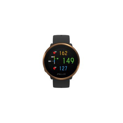 Smartwatch Polar Ignite   Negro / Cobre
