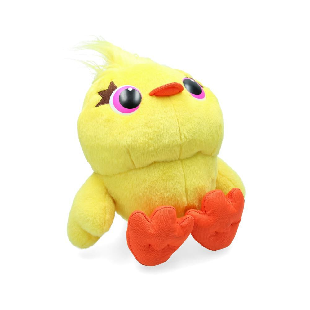 Peluche Ducky Toy Story 4 image number 0.0