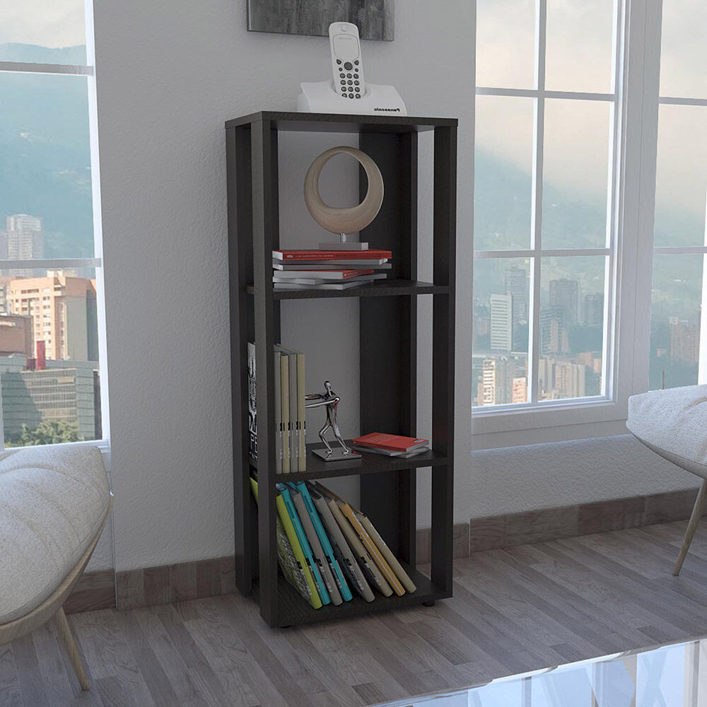 Estante Librero Casa Ideal Office image number 2.0