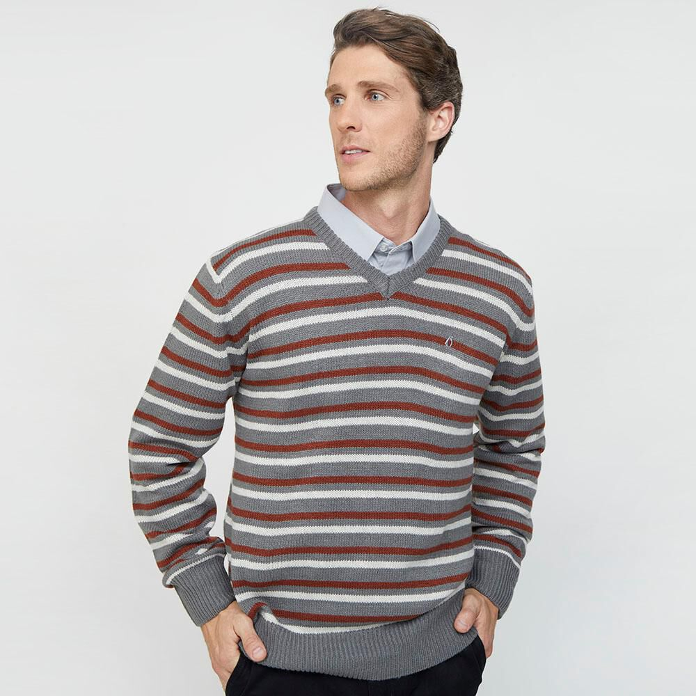 Sweater Hombre Herald image number 0.0