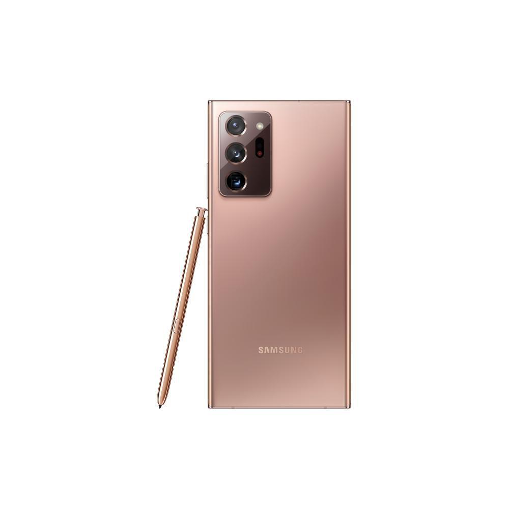 Smartphone Samsung Galaxy Note 20 Ultra Bronze 256 Gb / Liberado image number 1.0