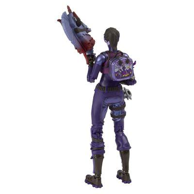 Figura De Accion Fortnite Dark Bomber